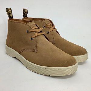 NEW Dr. Martens Cabrillo Size 9 Chukka Boot 2 Eye